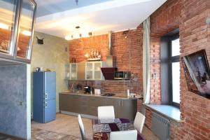 Кухня или мини-кухня в 1-я линия