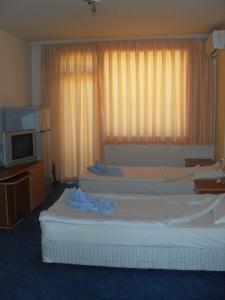 Легло или легла в стая в Hotel Amigos