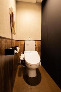 トリップ&スリープ ホステルにあるバスルーム