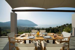 Ristorante o altro punto ristoro di Anemos Luxury Villas