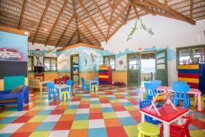 Der Kid's Club in der Unterkunft Be Live Collection Marien - All Inclusive