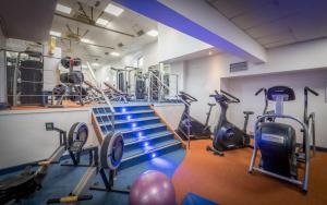 The fitness center and/or fitness facilities at Talbot Hotel Wexford