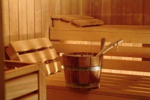 Spa and/or other wellness facilities at Hotel Porto Santa Maria - PortoBay - Adults Only