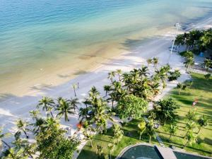 A bird's-eye view of Premier Residences Phu Quoc Emerald Bay Managed by Accor