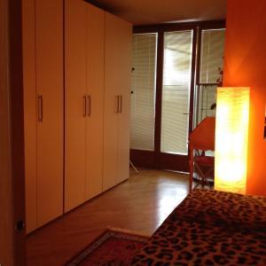 Letto o letti in una camera di One-Bedroom Apartment in Montevarchi I