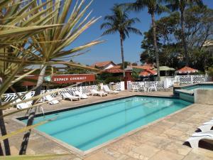 Бассейн в Ver a Vista Hotel или поблизости