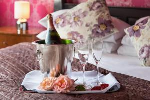 Drinks at Kingswell Hotel & Restaurant - Boutique Hotel