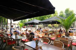 Ресторан / где поесть в Hotel Restaurant De Bengel