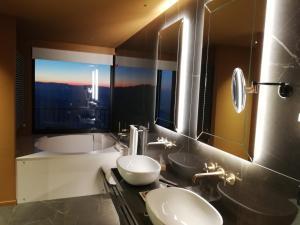 Bagno di Grand Hotel San Marino