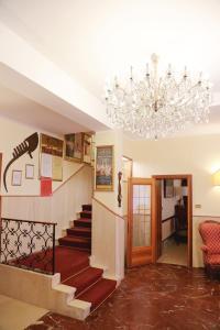 Hall o reception di Hotel Tivoli