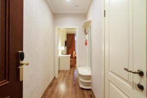 Ванная комната в Отель на Казачьем