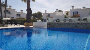The swimming pool at or near Pestana Palm Gardens
