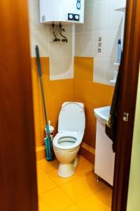Ванная комната в Green Area 1