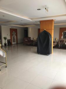 O saguão ou recepção de Nawara Furnished Units - ALAziziyah