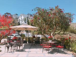 Camellia Dalat Villa