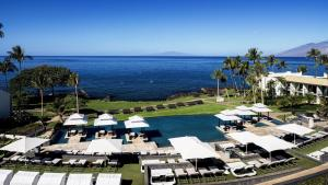 A view of the pool at Wailea Beach Resort - Marriott, Maui or nearby