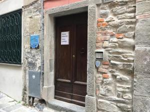 Façade ou entrée de l'établissement Il Taragio