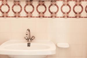 A bathroom at Creste E Mare