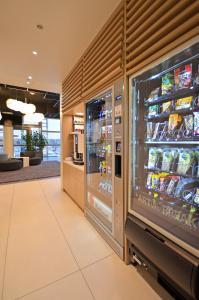 Supermercato o altri negozi dell'hotel o nelle vicinanze