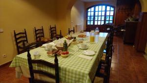 Restaurant o un lloc per menjar a Can Gusó