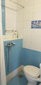 Ванная комната в Гостиница Привал