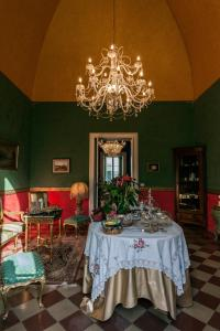 Ristorante o altro punto ristoro di La Dimora Delle Rondini
