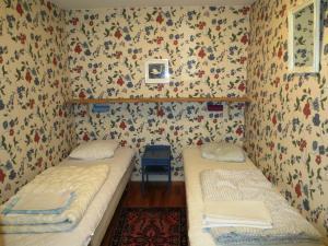 Posteľ alebo postele v izbe v ubytovaní Hostel Bed & Breakfast