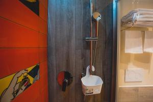 Bagno di Hotel Fiera Wellness & Spa