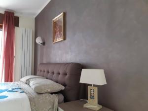Area soggiorno di Appartamento ANTARES