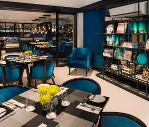 Ресторан / где поесть в Astoria Greenbelt