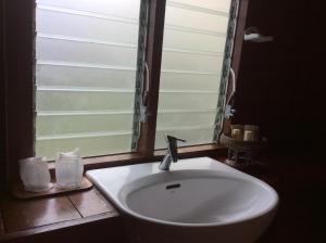 Un baño de Anyavee Railay Resort