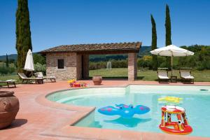 The swimming pool at or near Monsignor Della Casa Country Resort & Spa