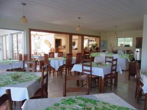 Un restaurante o sitio para comer en O'tai