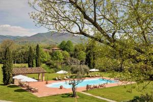 A view of the pool at Monsignor Della Casa Country Resort & Spa or nearby