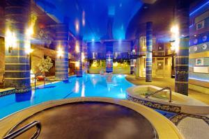 Piscina en o cerca de Hotel & Spa Sierra de Cazorla 4*
