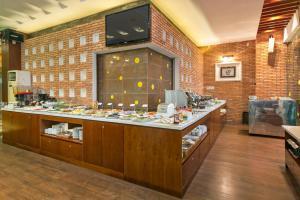 Nhà hàng/khu ăn uống khác tại Sun River Hotel