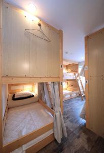トリップ&スリープ ホステルにあるベッド