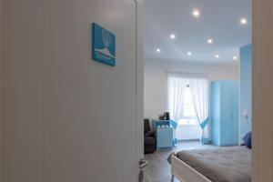 TV o dispositivi per l'intrattenimento presso Suite Napoletana
