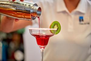 Drankjes bij Gavimar Cala Gran Hotel and Apartments