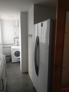 Un baño de Mestre Valls Apartment