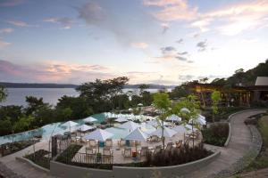 A view of the pool at Andaz Costa Rica Resort at Peninsula Papagayo – A concept by Hyatt or nearby