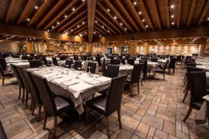 Ristorante o altro punto ristoro di Hotel Piandineve