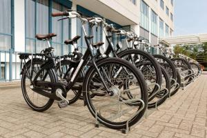 Biking at or in the surroundings of Ramada by Wyndham Amsterdam Airport Schiphol