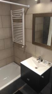 Un baño de Anita´s House