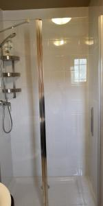 A bathroom at HOSPEDERÍA SAN JOSÉ