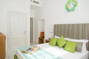 Letto o letti in una camera di Sorrento Stylish Rooms