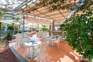 Ristorante o altro punto ristoro di Hotel Suite Villa Maria