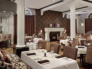 Ресторан / где поесть в Union Bank Inn