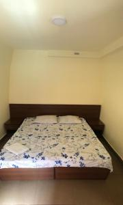 A bed or beds in a room at Best Hostel Republic Square
