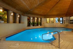 The swimming pool at or near Bridgewood Manor Hotel & Spa